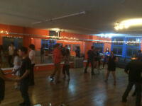All Salsa, Bachata, and Boxing Event & Classes in July