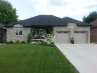 In Lasalle Ontario, your new home is waiting..