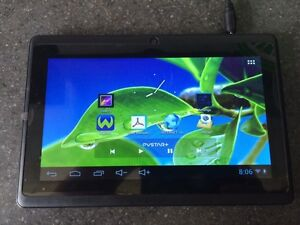 7 inch tablet