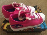 Brand new heelys x2 size 3