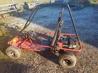 MANCO CRITTER KIDS OFF ROAD BUGGY
