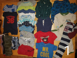 Baby boy clothing 12 months