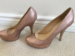 Moving Sale - Closet Full of Fashion Shoes