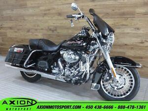 2009 Harley-Davidson FLHR Road King 61,42$/SEMAINE
