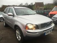 Volvo XC90 2.4 AWD Geartronic D5 SE - 2007 57