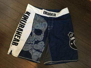 "MMA / Workout Shorts 32"" Waist"