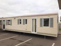Static Caravan Nr Clacton-on-Sea Essex 3 Bedrooms 6 Berth BK Caprice 2003