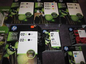 Ink Cartridges - HP, Brother, Canon, Epson, Maxitone - New Kitchener / Waterloo Kitchener Area image 6