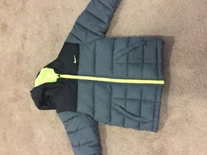 Nike Boys Winter Jacket 4T