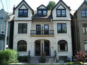 Coveted Location: Yorkville/Rosedale