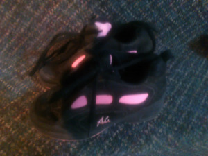 Heely's shoes