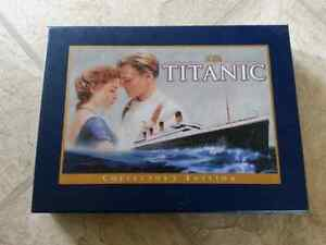 Titanic VHS Collectors Edition  London Ontario image 1