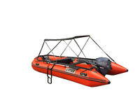 2016 12' Stryker Ranger LX Inflatable Boat - TOUGH & AFFORDABLE