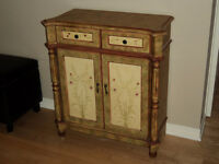 Armoire style chinois