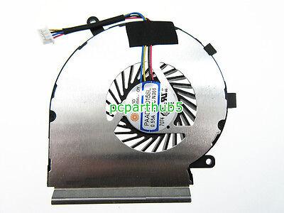 New MSI GV62 GL62M GL62VR PE62 MS-16JB MS-16J9 CPU Fan PAAD06015SL N366 4Pins