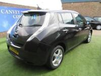 2014 Nissan Leaf E (24kwh) Visia 5dr