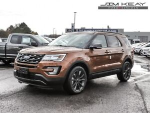 2017 Ford Explorer XLT  - Leather Seats - Navigation - $149.97 /