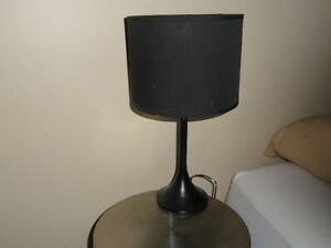 2 Bedroom Table Lamps