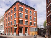 Commercial Street, E1 Office Space for Rent - Let - Working City of London Serviced Offices