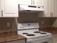 NEW BRIGHT KITCHEN with New Appliances