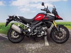 Suzuki DL1000 AL4 2015