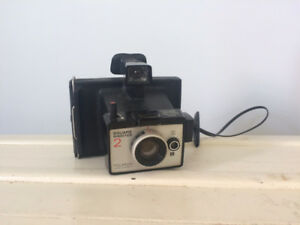 Old Vintage Cameras and Accessories