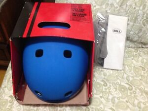 Dell Bicycle Helmet brand new