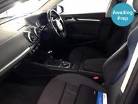 2014 AUDI A3 1.4 TFSI 150 Sport 5dr