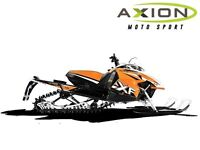 2016 Arctic Cat XF 6000 HIGH COUNTRY 52,23$/SEMAINE