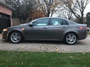 2007 Acura TL Sedan - SELLING AS IS (FIRM PRICE)