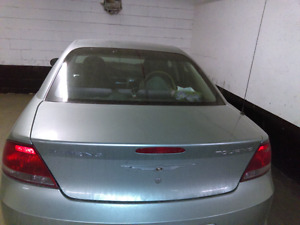 Chrysler Sebring 2006 Only 170,000km very clean