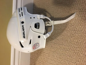 Gently used helmet size small (fits 5-6 year old)