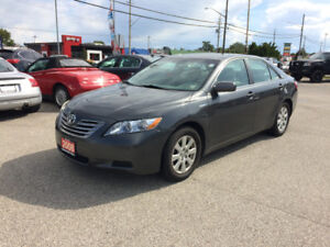 2008 Toyota Camry Hybrid * INCREDIBLE ON GAS * FULL SIZE
