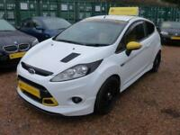FORD FIESTA 1.6 WRC MR155 MOUTNUNE EDITION 1 OF 3 ONLY, 28,000 MILES