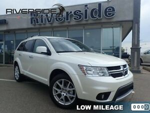 2017 Dodge Journey GT  - Leather Seats - Sunroof - $234.48 B/W