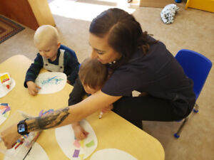 Early Childhood Educator- Full and Part time positions!