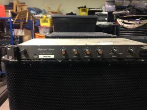 Biamp Professional Reverb MR-140
