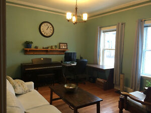 1 BR FLAT AVAILABLE AFTER AUGUST 10th in Downtown Dartmouth!