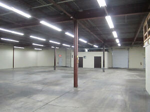 Industrial Space for lease in Brantford Cambridge Kitchener Area image 3