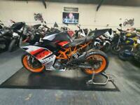 2014 KTM RC 390