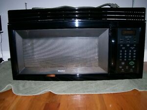 FOR SALE KENMORE  OVER THE RANGE MICROWAVE