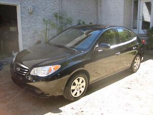 2010 Hyundai Elantra GL Sedan