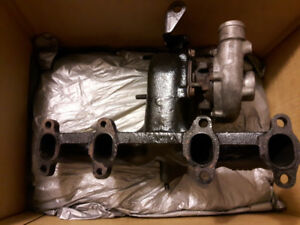 Volkswagen TDI turbo for parts