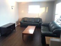 Two rooms for rent in a newly renovated home two minutes from LU