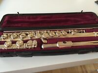 Yamaha flute £255 ONO