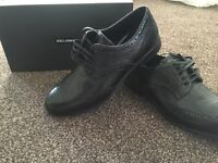 Brand New D&G shoes Size38