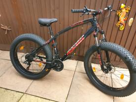 Pedalease bike