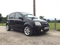 FIAT Panda 100hp - Excellent Condition Throughout