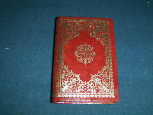 DECK OF PLAYING CARDS IN BOOK CASE-CONGRESS-UNOPENED