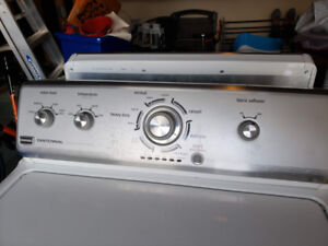 Maytag Washer & Dryer set for sale